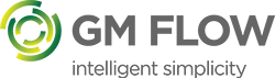 GM Flow logo